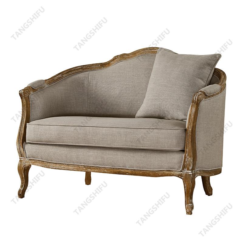 Comtemporary Sofa TSF-8130-1 Living room furniture