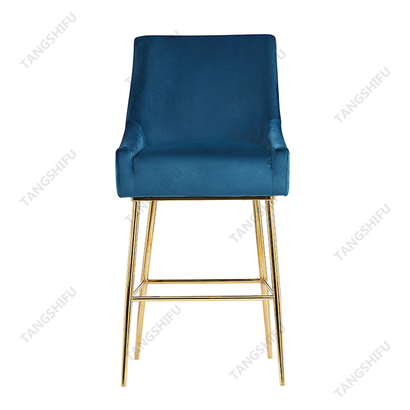 The fast fashion brought by counter stools manufacturer