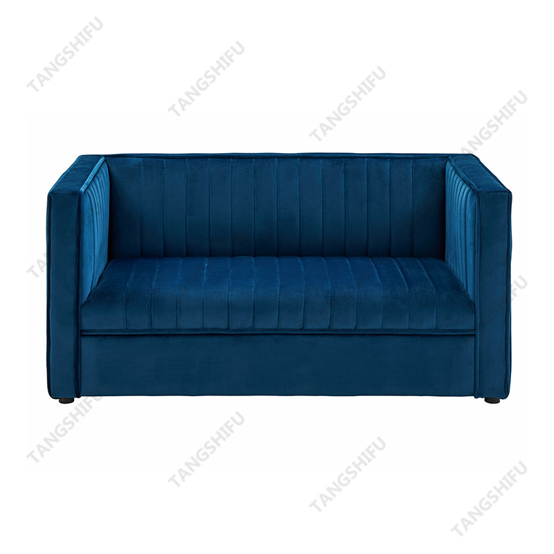 TSF-CW050-Navy Pet Bed Living room furniture