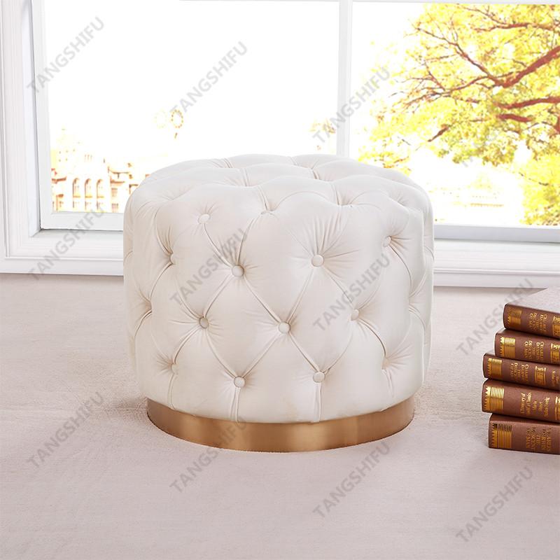 TSF-OT030-Light Beige-WI9379 Living room furniture