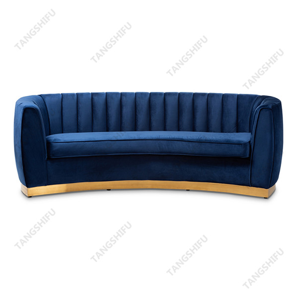 The New design requirements of metal sofa manufacturers in china